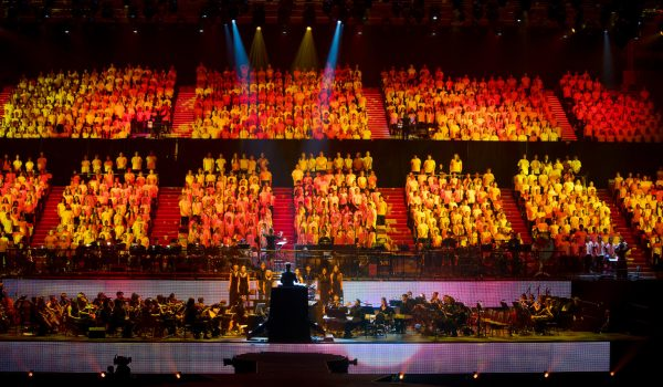 #VSSS19 – State Schools Spectacular 2019